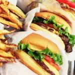 昨年行ったNYの人気ハンバーガーショップ「シェイク・シャック」の思い出と日本進出ニュース